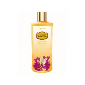 Shampoo Sweet Vanilla Love Fantasy