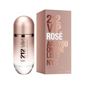 212 VIP Rosé 80ml