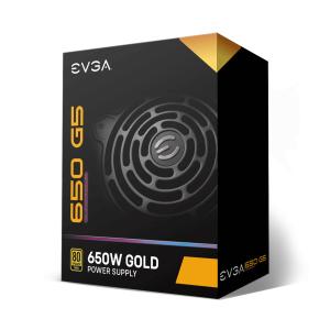 Fuente de Poder SuperNOVA EVGA 650 G5