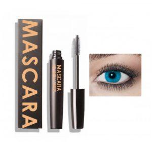 Mascara a prueba de Agua Darksparkle MakeUp