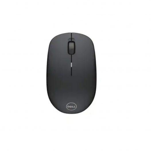Mouse inalámbrico Dell WM126: negro