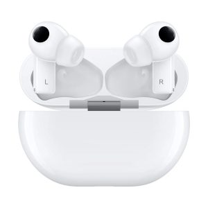 Audifonos Bluetooth Huawei FreeBuds Pro Blanco