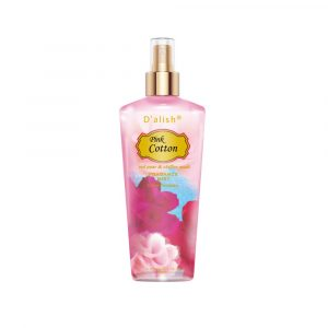Pink Cotton Love Fantasy Fragance Mist 250ml