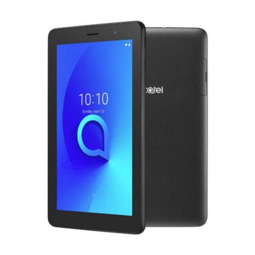 """Tablet Alcatel 1T 9009A 16GB + 1GB RAM 7"""" 3G color Negro"""