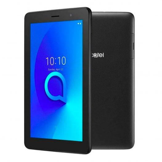"""Tablet Alcatel 1T 9013A 16GB + 1.5GB RAM 7"""" 4G color Negro"""