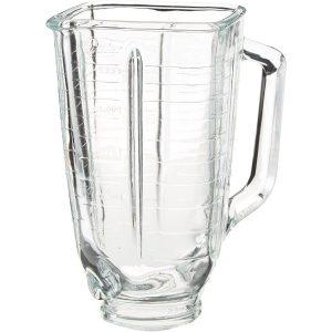 Oster Vaso de Vidrio para Licuadora