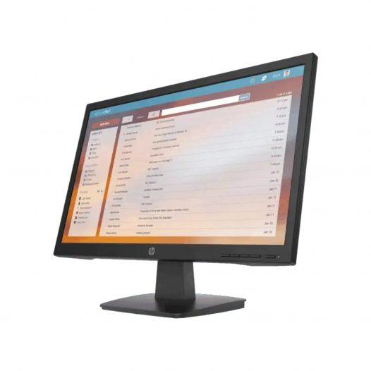 """Monitor HP de 21.5"""" con Salida HDMI y VGA"""