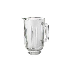 Black +Decker Vaso de Vidrio Para Licuadora