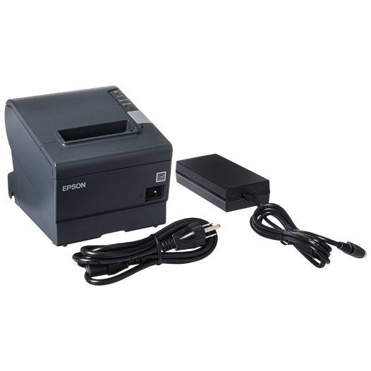 Impresora Térmica Epson TM T88V USB Serial