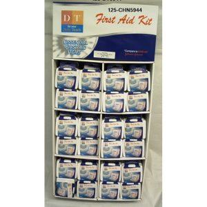 Daily Touch Mini Kit de Primeros Auxilios