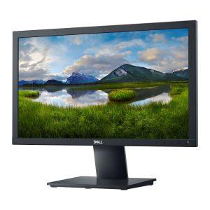 "Monitor Dell de 20"" E2020H con Salida DisplayPort y VGA"