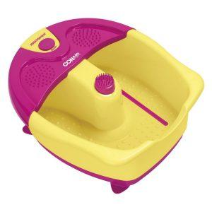 Masajeador de Pies Con Calor y Vibración Marca Conair