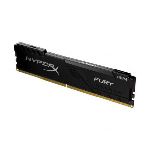 Memoria RAM para Desktop DDR4 de 16GB de 3200 Mhz HyperX Fury