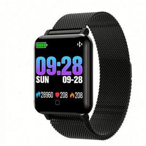Reloj Inteligente Pro Smart Negro
