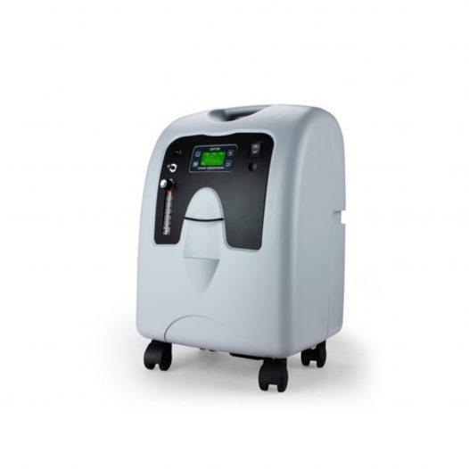 Concentrador de Oxigeno de 10L Estacionario Marca Lovego
