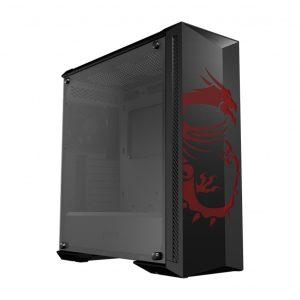 Case Gaming MPG GUNGNIR 100M MSI ATX