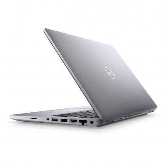 "Laptop Dell Latitude 5420 i5-1135G7 8GB RAM + 512GB SSD 14"" Plateado Win10 Pro"