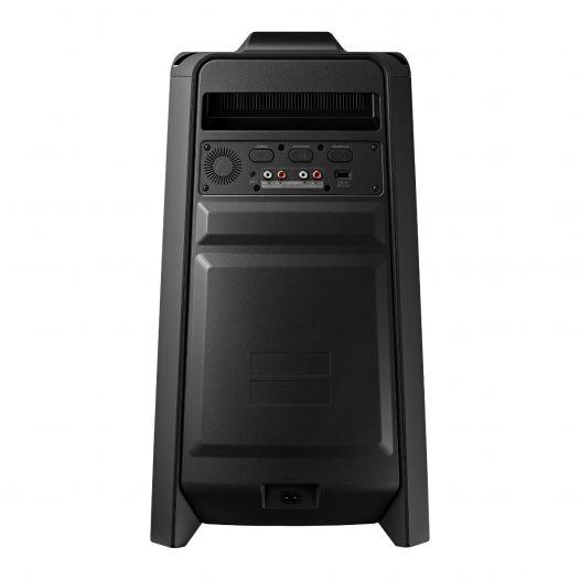 Bocina Samsung MX-T40/ZP Megasound 300W