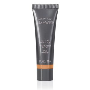 Mary Kay Base TimeWise Beige C 170 Matte 3D