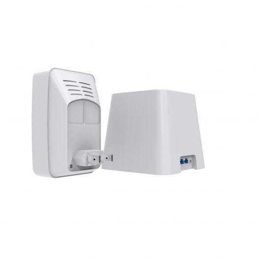 Router Inalámbrico En Mesh Vektor G2400-AC (1 Nodo Enchufable + 1 Nodo de mesa) Nexxt