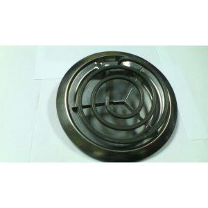 Resistencia 110v de 3 espirales para estufa eléctrica Marca Premium