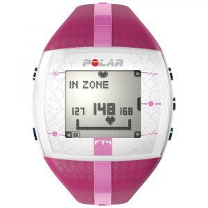 Polar FT4F Reloj con monitor de frecuencia Cardíaca