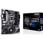 Tarjeta Madre Asus Prime B460M-A Micro ATX LGA 1200