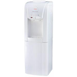 Dispensador de Agua Fría y Caliente Marca Premium