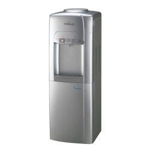 Dispensador de Agua Fría y Caliente con  Refrigerador