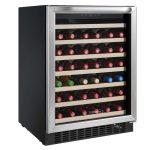 Premium Enfriador de Vinos Capacidad de 46 Botellas