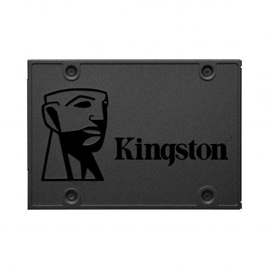 """Unidad de Estado Solido Kingston A400 de 240GB 2.5"""""""