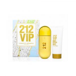 Set 212 VIP para Dama