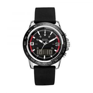 Guess U95155G1 Reloj para Caballero Negro