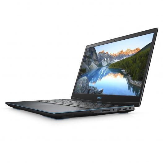 "Laptop Dell G3 i5-10300H 8GB RAM + 256GB SSD NVIDIA GTX 1650 4GB 15.6"" Win10 Home"