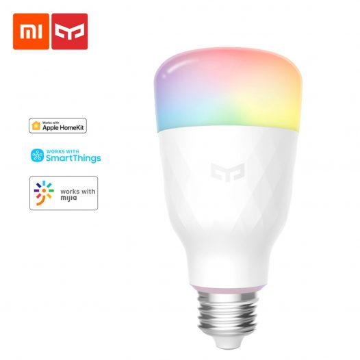 Xiaomi Yeelight LED Bulb 1S bombilla inteligente de colores