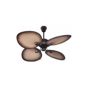 Ventilador de Techo de 4 Aspas Marca Luxlite