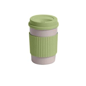 My Eko Home Taza Termica Verde De 350 Ml