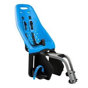 Thule Yepp Maxi Asiento de Bicicleta para niños Azul