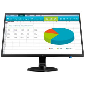 "HP N246v Monitor  de 23,8"" VGA HDMI"