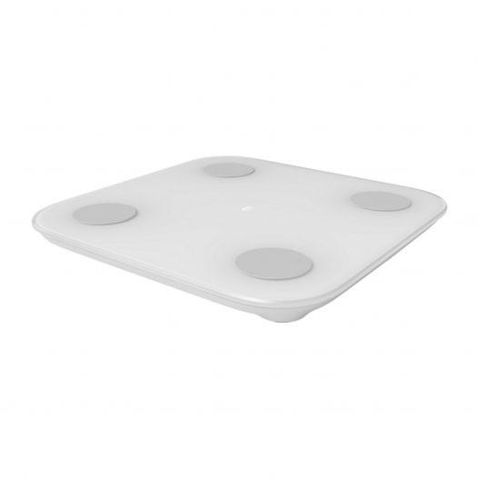Xiaomi Mi Body Composition Scale 2 Báscula Blanca