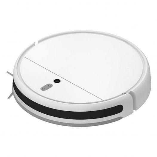 Xiaomi Mi Robot Vacuum Mop Blanca
