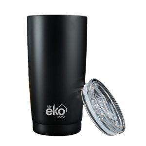 My Eko Home Termo Zermat Negro Mate