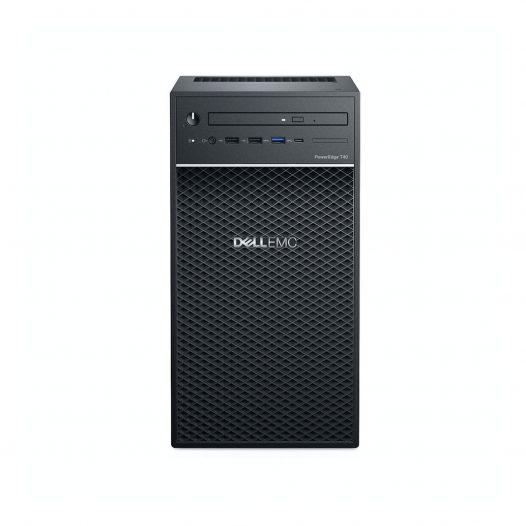 Servidor Dell PowerEdge T40 Xeon E-2224G 8GB RAM + 1TB