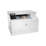 HP Color LaserJet Pro Impresora Multifuncional M182nw