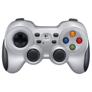 Logitech Gamepad F710 Control Inalámbrica para PC