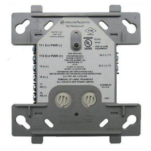 Firelite Módulo de control CMF-300