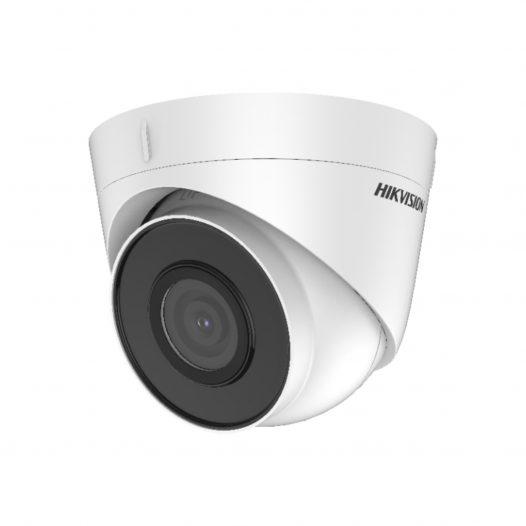 Cámara de Seguridad tipo Torreta Fija de 5MP Hikvision (2.8 mm)
