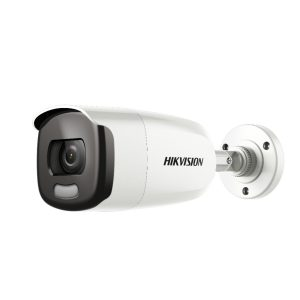 Cámara de Seguridad Tipo Bala Fija 2MP ColorVu Hikvision (3.6mm)