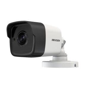 Cámara de Seguridad tipo Bala Fija de 5MP Hikvision (2.8mm)