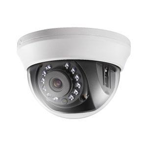 Cámara de Seguridad Tipo Domo 2MP Hikvision (2.8mm)